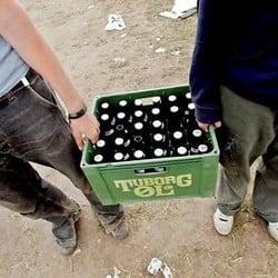 Ølkasse