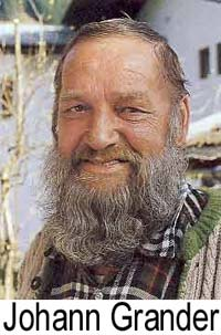 Johan Grander