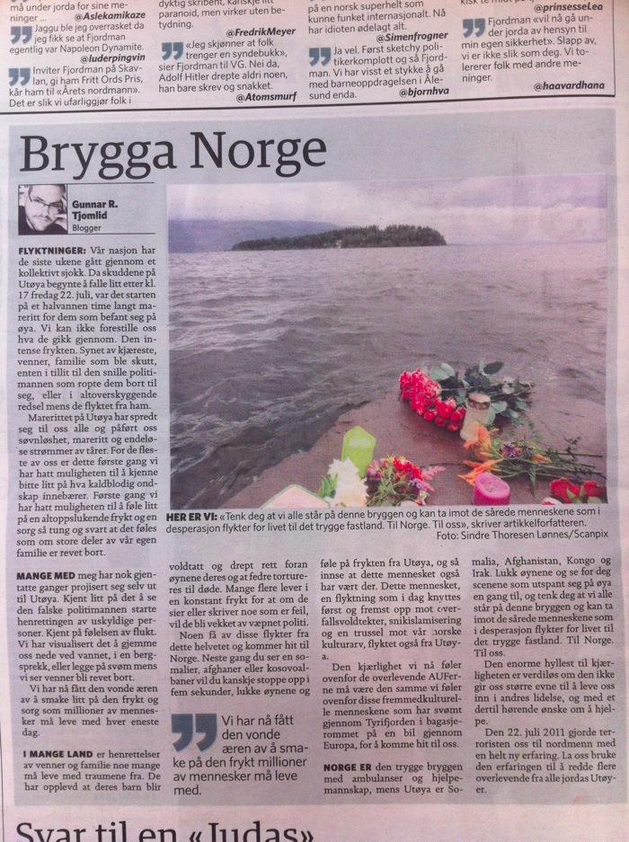 BryggaNorge Dagbladet 080811