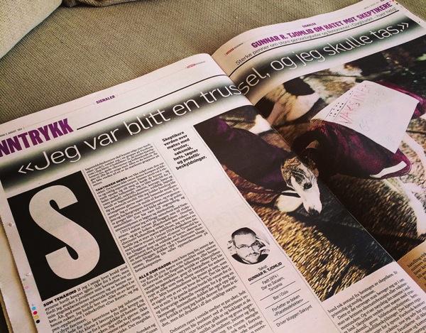 DagbladetEssay