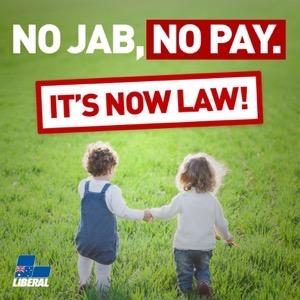 No Jab No Pay 768x768