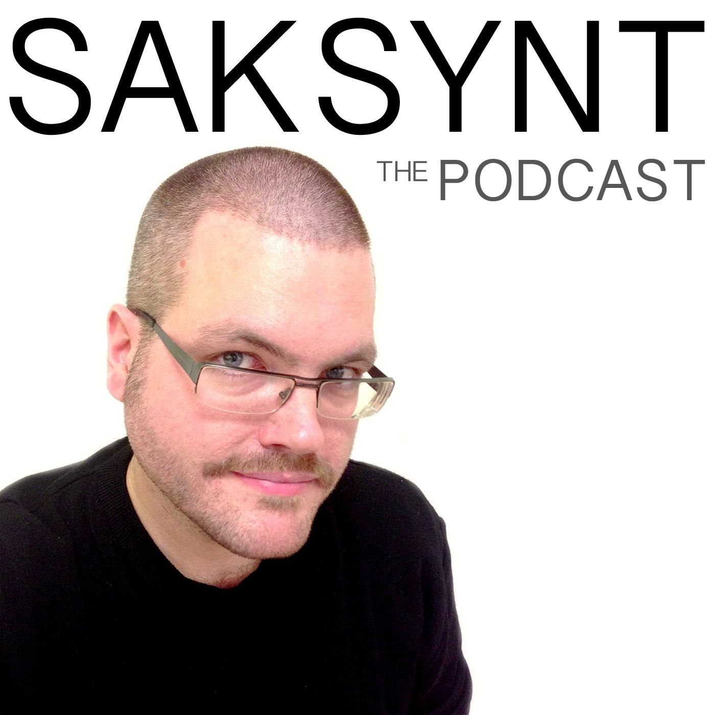 SAKSYNT - The Podcast