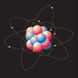 Atom-With-Electrons