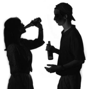 Drikker
