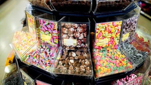 Sukker godis god 73285816x9